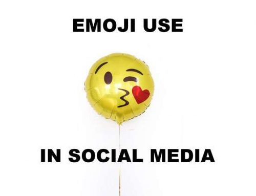 Emoji Use In Social Media